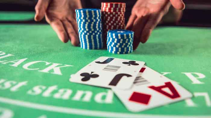 Blackjack Strategy Tips