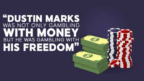 Dustin Marks - The Best Casino Cheat in History?